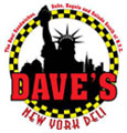 Dave's New York Deli