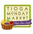 Tioga Monday Market