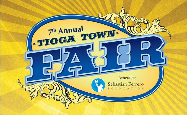 Tioga Town Fair