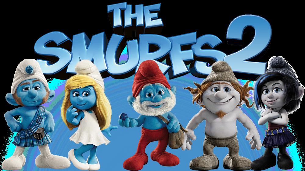 Movie Night The Smurfs 2 Tioga Town Center