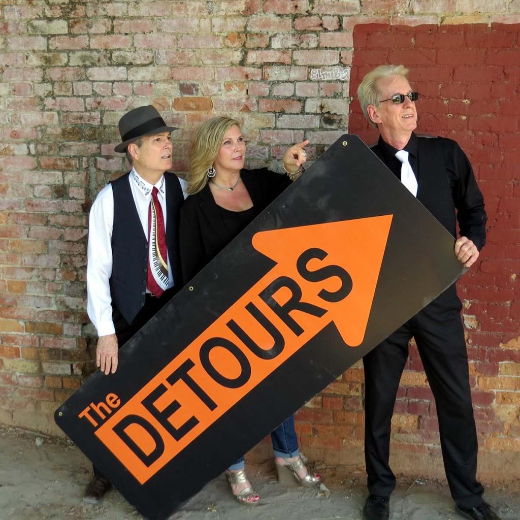 The-Detours