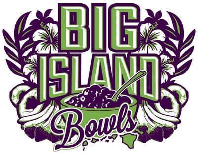 Big Island Bowls